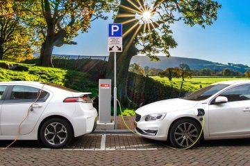 Wat kost een laadpaal voor uw elektrische auto?